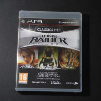 Retro Game Zone – Tomb Raider Trilogy 2