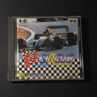 Retro Game Zone – F1 Circus 2