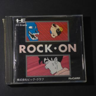 Retro Game Zone – Rock On 2