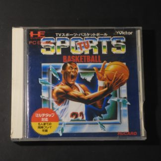 Retro Game Zone – Sports Basketball TV 2