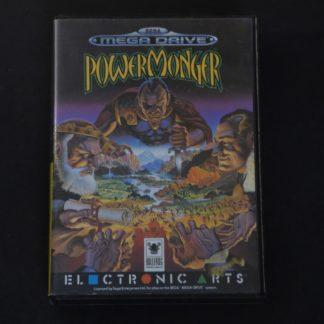Retro Game Zone – Power Monger 2
