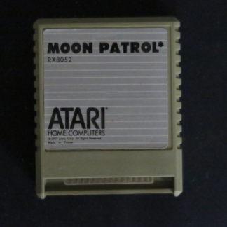 Retro Game Zone – Moon Patrol