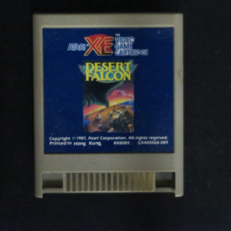 Retro Game Zone – Desert Falcon