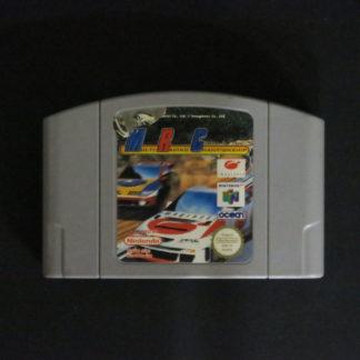 Retro Game Zone – Multi Racing Championhsip