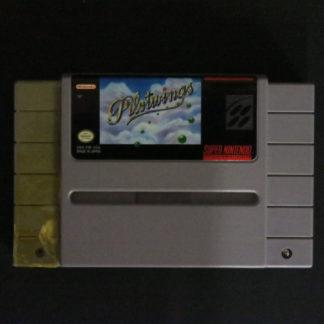 Retro Game Zone – Pilotwings