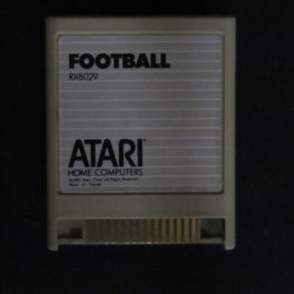 Retro Game Zone – Football