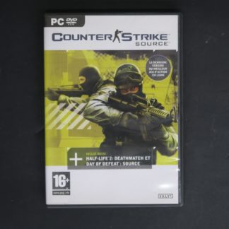 Retro Game Zone – Counter Strike Source