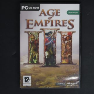 Retro Game Zone – Age of Empires III