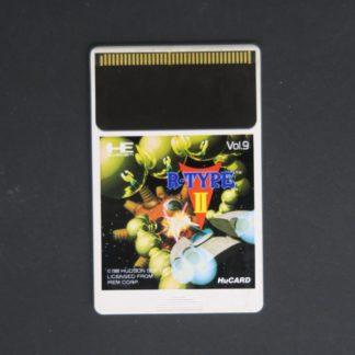 Retro Game Zone – NEC R-Type II