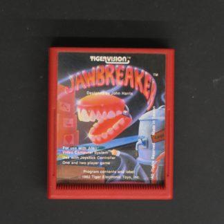 Retro Game Zone – Jawbreaker