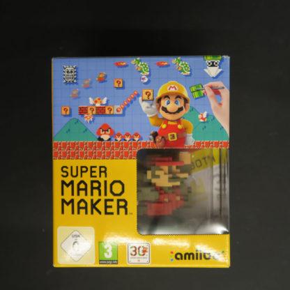 Retro Game Zone – Super Mario Maker