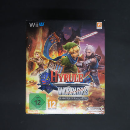 Retro Game Zone – Hyrule Warriors