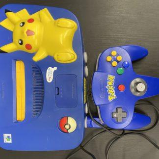 Retro Game Zone – Edition Spéciale Pikachu 4