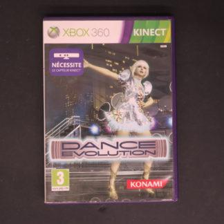 Retro Game Zone – Dance Evolution