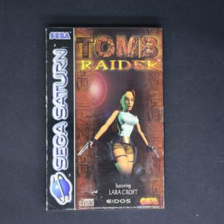 Retro Game Zone – Tomb Raider
