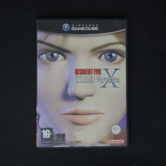 Retro Game Zone – Resident Evil Code Veronica X