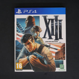 Retro Game Zone – XIII