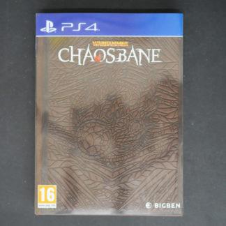 Retro Game Zone – Warhammer Chaosbane