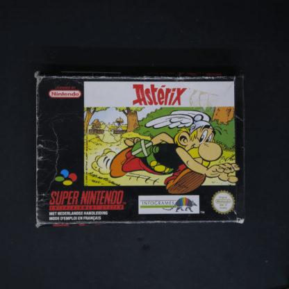 Retro Game Zone – Astérix