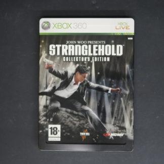 Retro Game Zone – Stranglehold Collector
