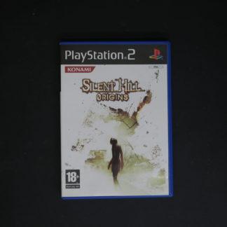 Retro Game Zone - Silent Hill Origins