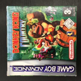 Retro Game Zone – Donkey Kong Country 2
